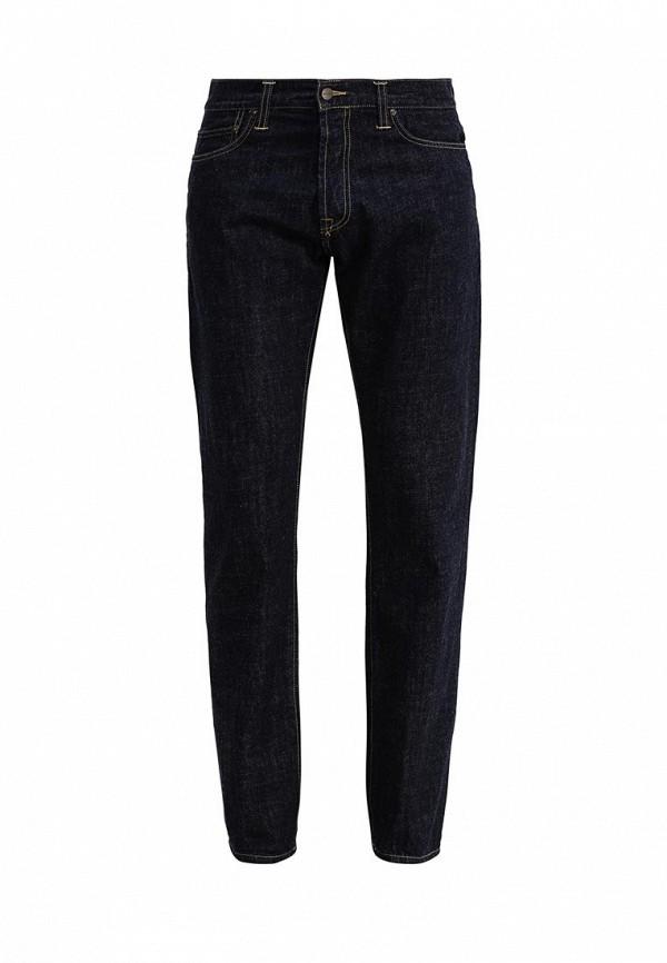 Мужские прямые джинсы Carhartt I022017