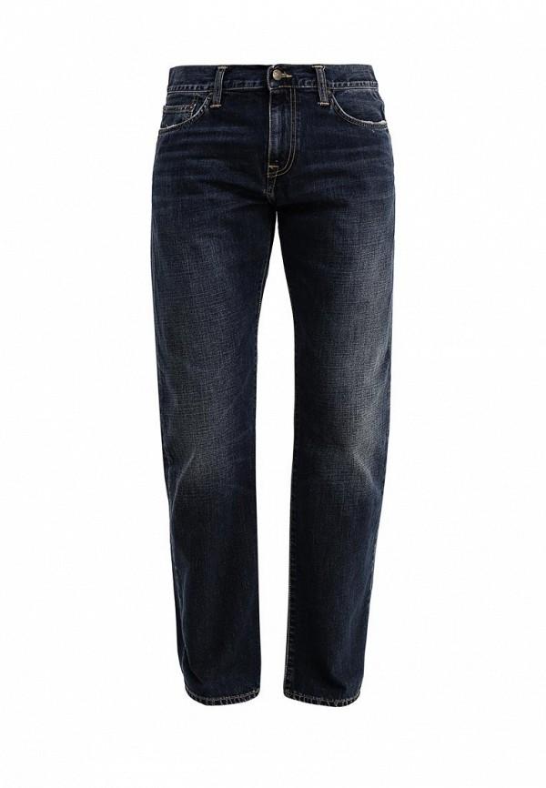 Мужские прямые джинсы Carhartt I018741