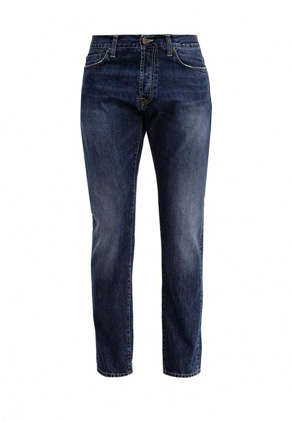Зауженные джинсы Carhartt I019858