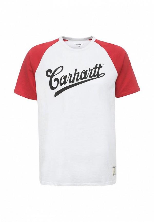 Футболка Carhartt Carhartt CA088EMPXA39 футболка carhartt carhartt ca088empxa34