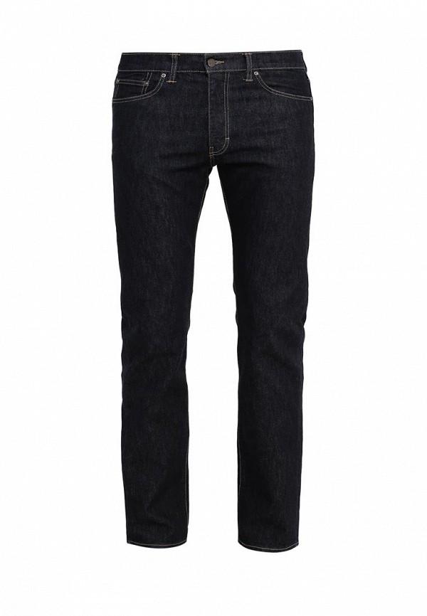 Мужские прямые джинсы Carhartt I021539