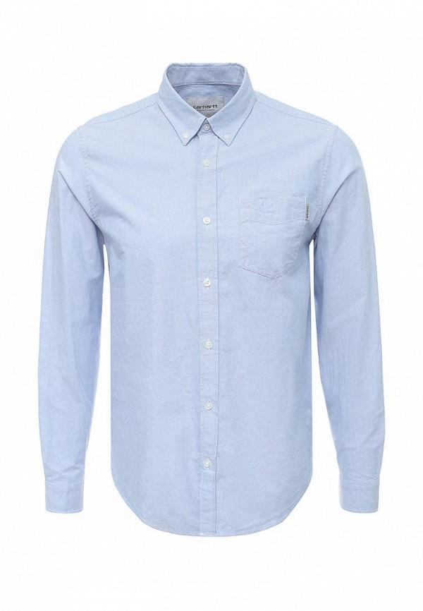 Рубашка с длинным рукавом Carhartt I022069