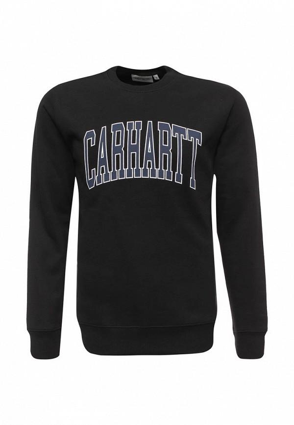 Свитшот Carhartt Carhartt CA088EMWHW31 сумка дорожная carhartt carhartt ca088bmnls65