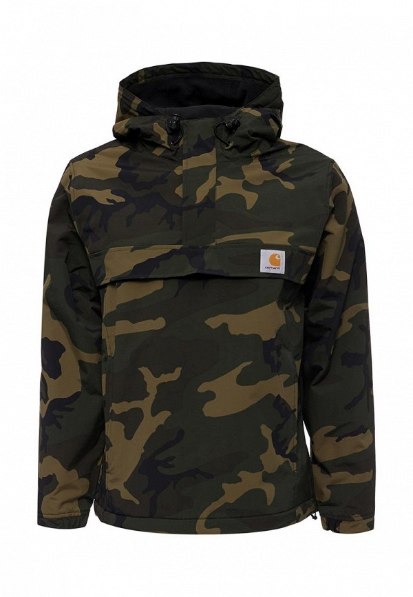 Куртка утепленная Carhartt Carhartt CA088EMWHW50 стоимость