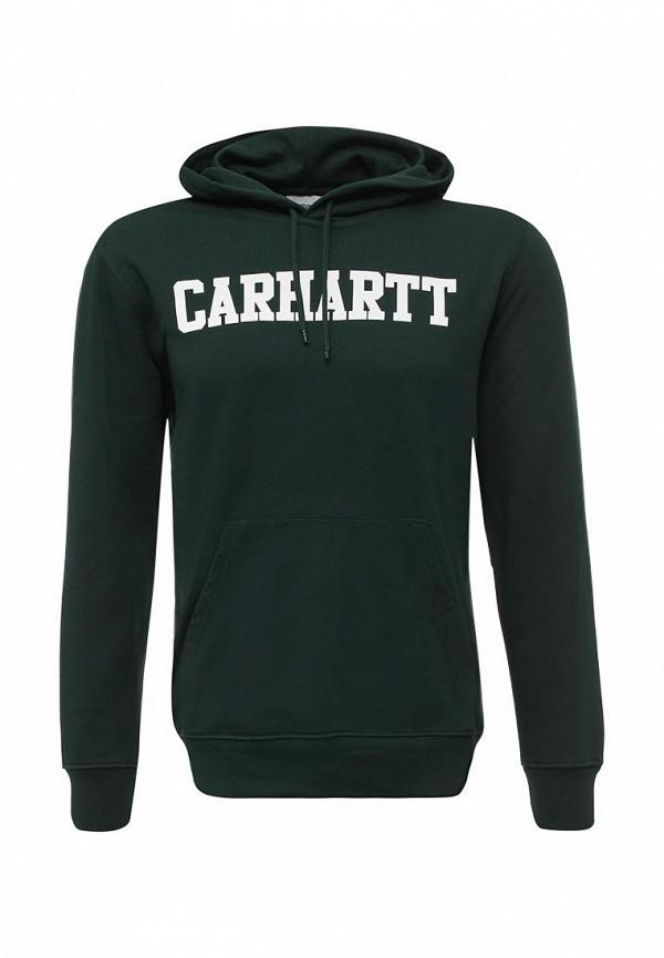 Худи Carhartt Carhartt CA088EMWHW55 стоимость