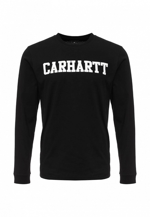 Лонгслив Carhartt Carhartt CA088EMWHW60 бейсболка carhartt carhartt ca088cmpxa95