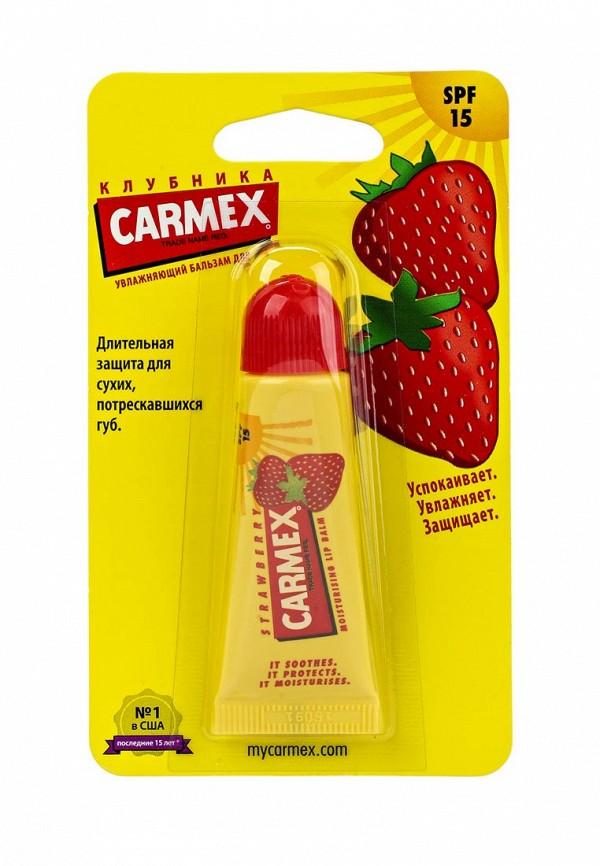 Бальзам для губ Carmex Carmex CA091LWPGG37 carmex