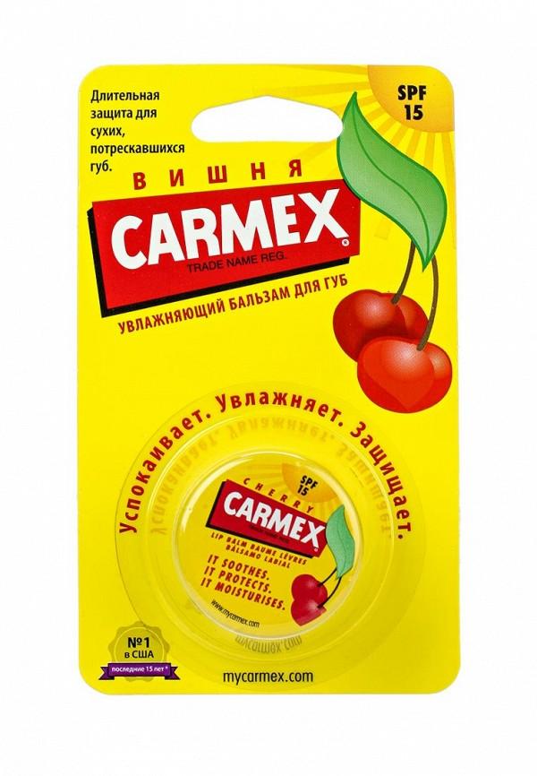 Бальзам для губ Carmex Carmex CA091LWPGG42 carmex бальзам для губ вишня cherry twist бальзам для губ вишня cherry twist 1 шт