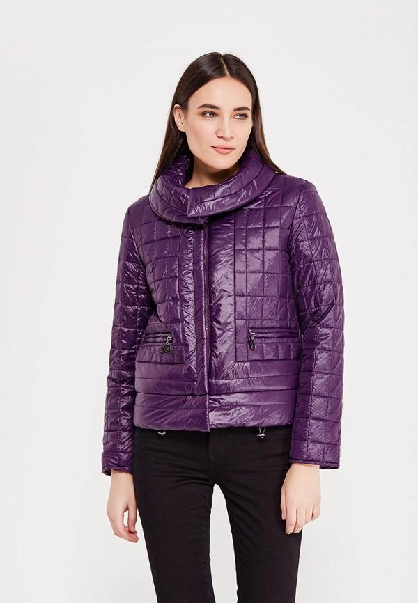 Куртка утепленная Camomilla Italia
