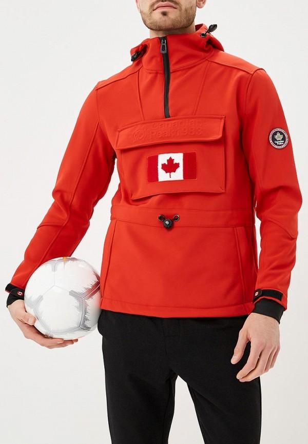 Фото Куртка Canadian Peak. Купить с доставкой