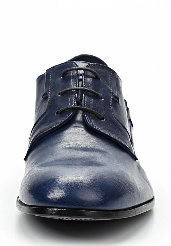 Мужские туфли Calvin Klein (Кельвин Кляйн) 2577: изображение 6