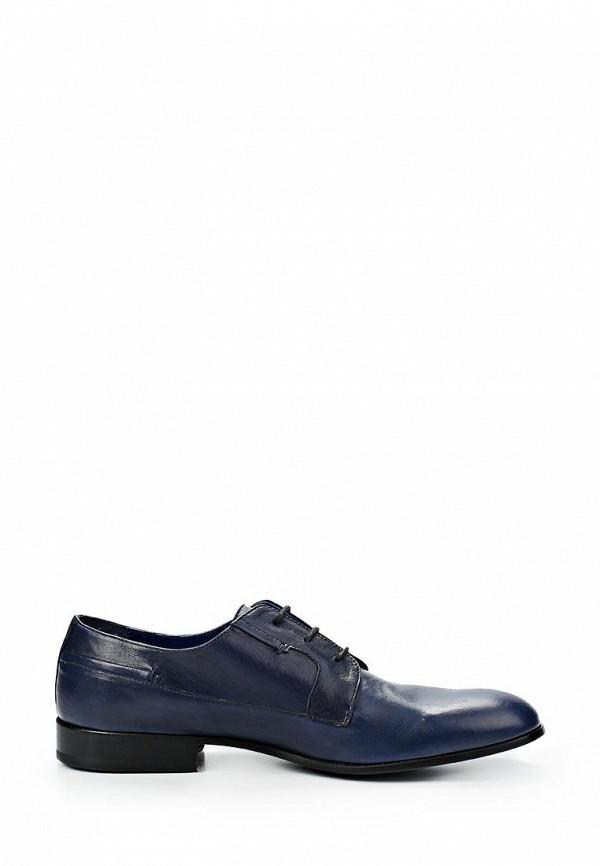 Мужские туфли Calvin Klein (Кельвин Кляйн) 2577: изображение 8