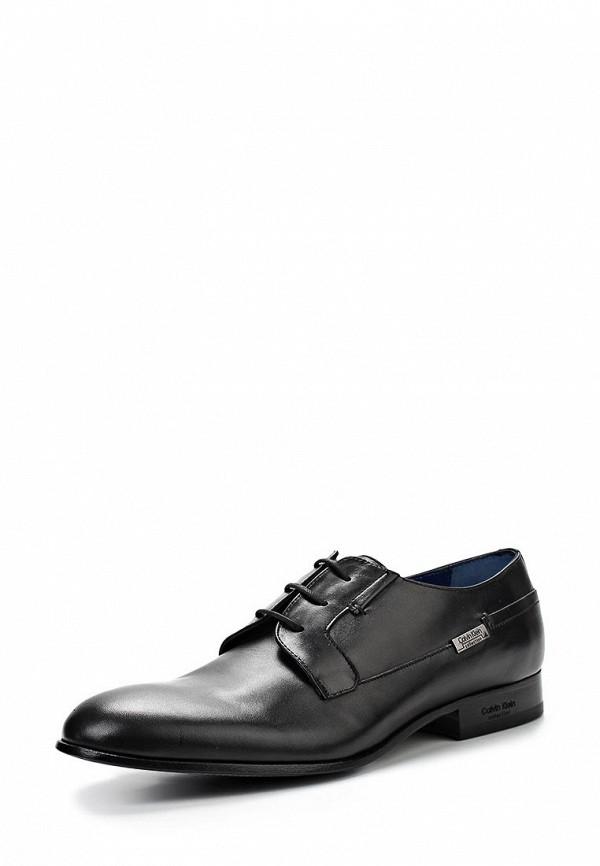 Мужские туфли Calvin Klein (Кельвин Кляйн) 2577: изображение 1