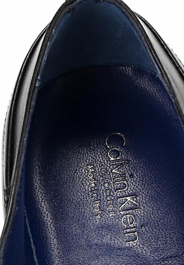 Мужские туфли Calvin Klein (Кельвин Кляйн) 2577: изображение 13