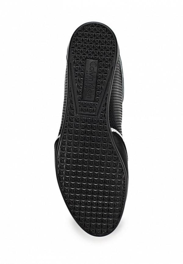 Мужские кроссовки Calvin Klein (Кельвин Кляйн) 2556: изображение 2