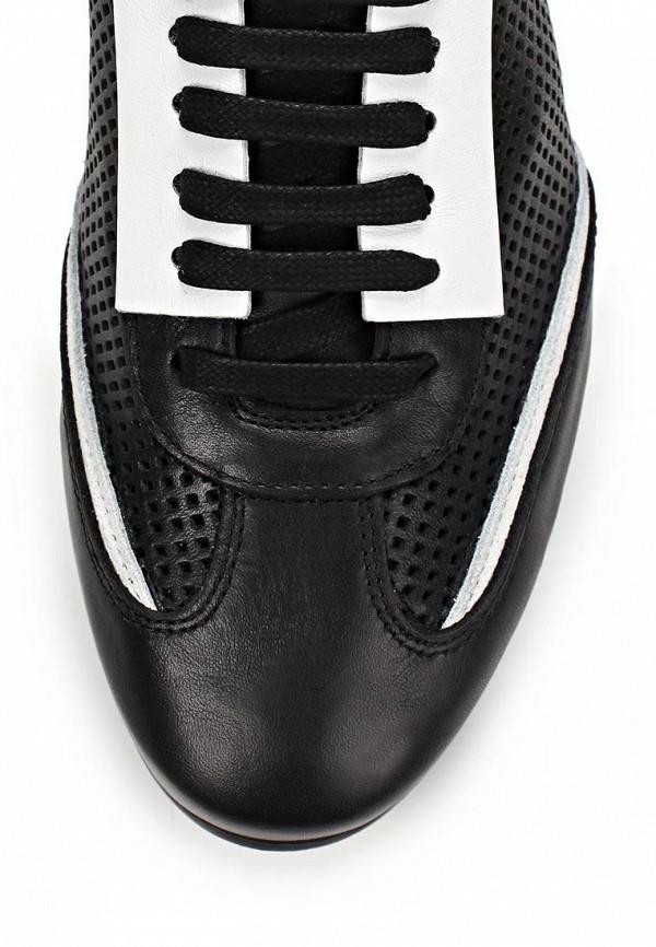 Мужские кроссовки Calvin Klein (Кельвин Кляйн) 2556: изображение 5