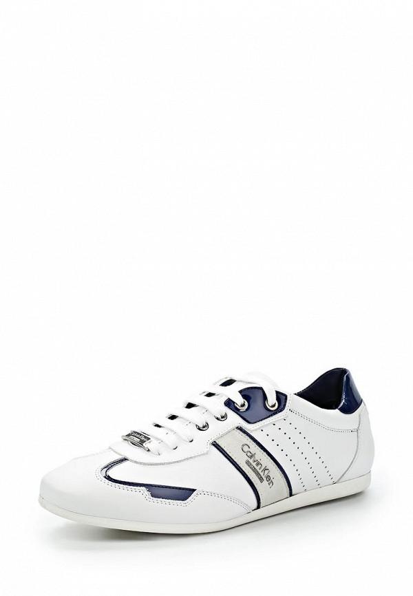 Мужские кроссовки Calvin Klein (Кельвин Кляйн) 2570: изображение 1