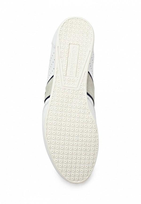 Мужские кроссовки Calvin Klein (Кельвин Кляйн) 2570: изображение 4