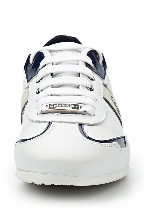 Мужские кроссовки Calvin Klein (Кельвин Кляйн) 2570: изображение 6