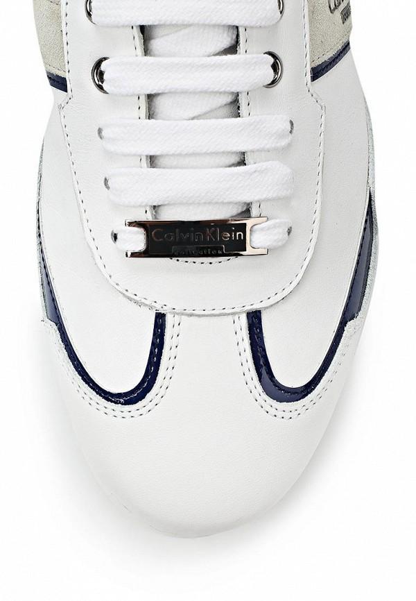 Мужские кроссовки Calvin Klein (Кельвин Кляйн) 2570: изображение 10