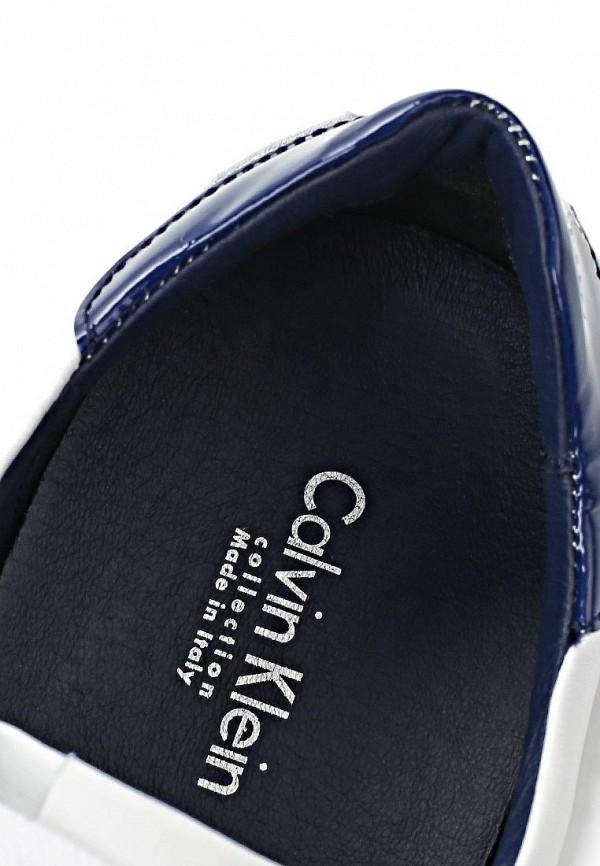 Мужские кроссовки Calvin Klein (Кельвин Кляйн) 2570: изображение 12