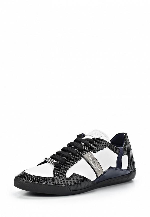 Мужские кроссовки Calvin Klein (Кельвин Кляйн) 2564: изображение 1