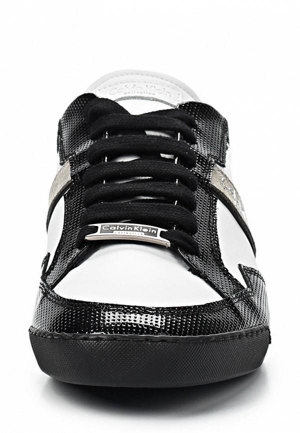 Мужские кроссовки Calvin Klein (Кельвин Кляйн) 2564: изображение 3
