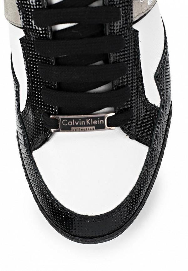Мужские кроссовки Calvin Klein (Кельвин Кляйн) 2564: изображение 5