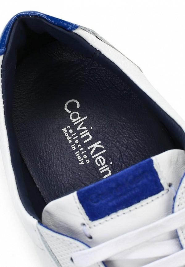 Мужские кеды Calvin Klein (Кельвин Кляйн) 2549: изображение 12