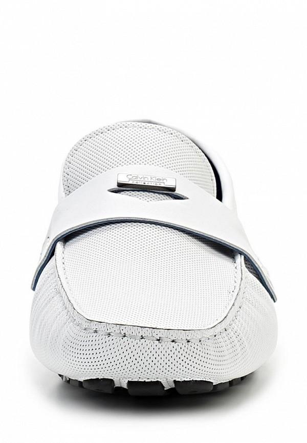 Мужские мокасины Calvin Klein (Кельвин Кляйн) 2547: изображение 5