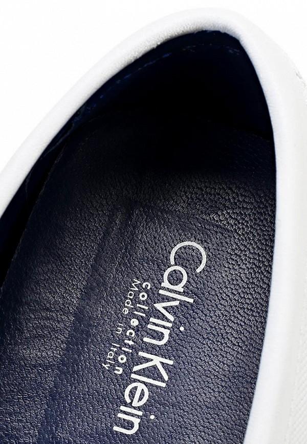 Мужские мокасины Calvin Klein (Кельвин Кляйн) 2547: изображение 11
