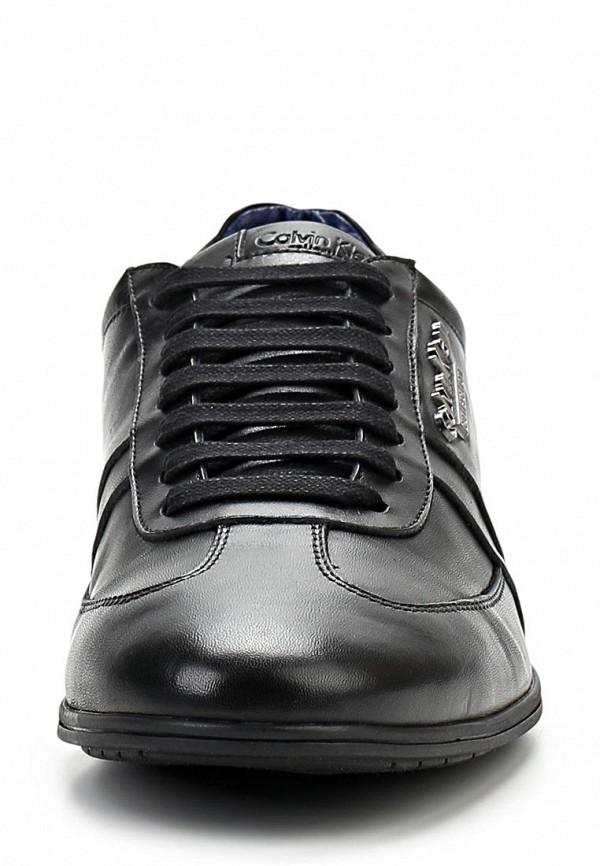 Мужские кроссовки Calvin Klein (Кельвин Кляйн) 2542: изображение 6