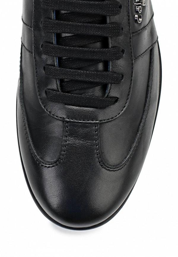 Мужские кроссовки Calvin Klein (Кельвин Кляйн) 2542: изображение 10