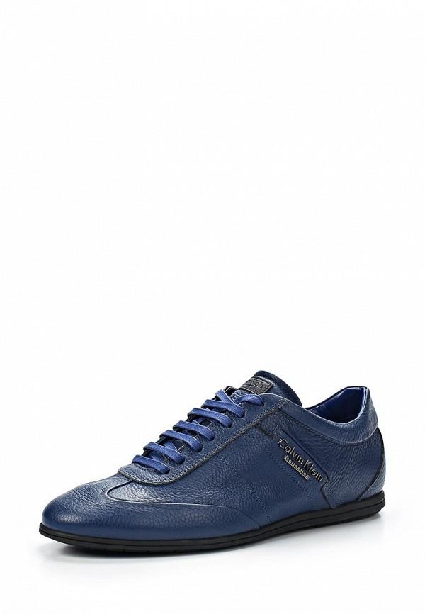 Мужские ботинки Calvin Klein (Кельвин Кляйн) 2563: изображение 1