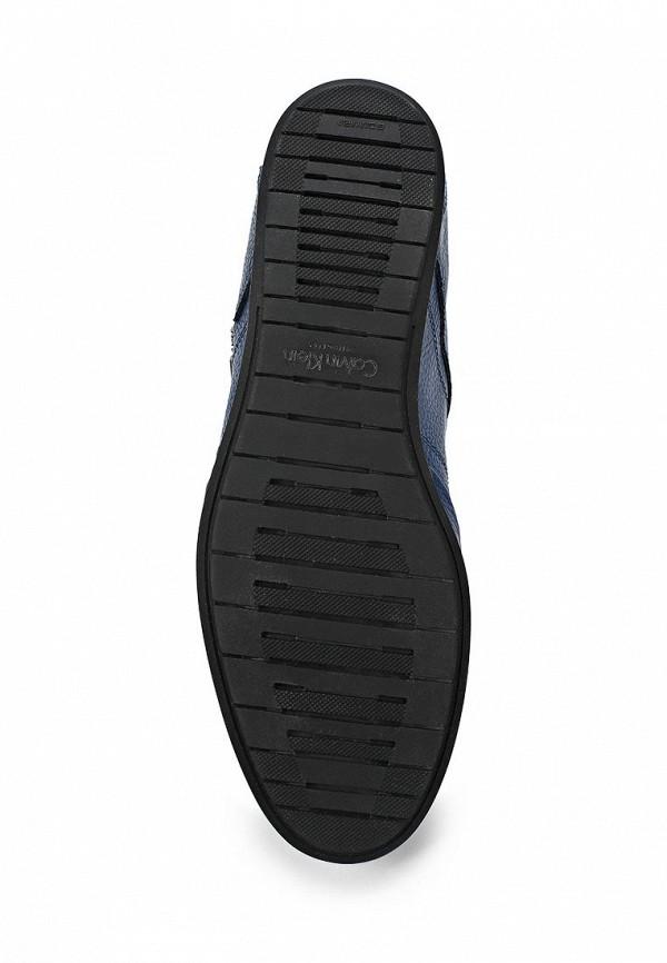 Мужские ботинки Calvin Klein (Кельвин Кляйн) 2563: изображение 4