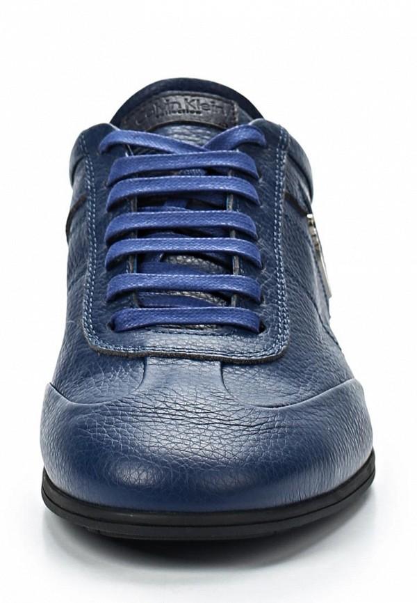 Мужские ботинки Calvin Klein (Кельвин Кляйн) 2563: изображение 6