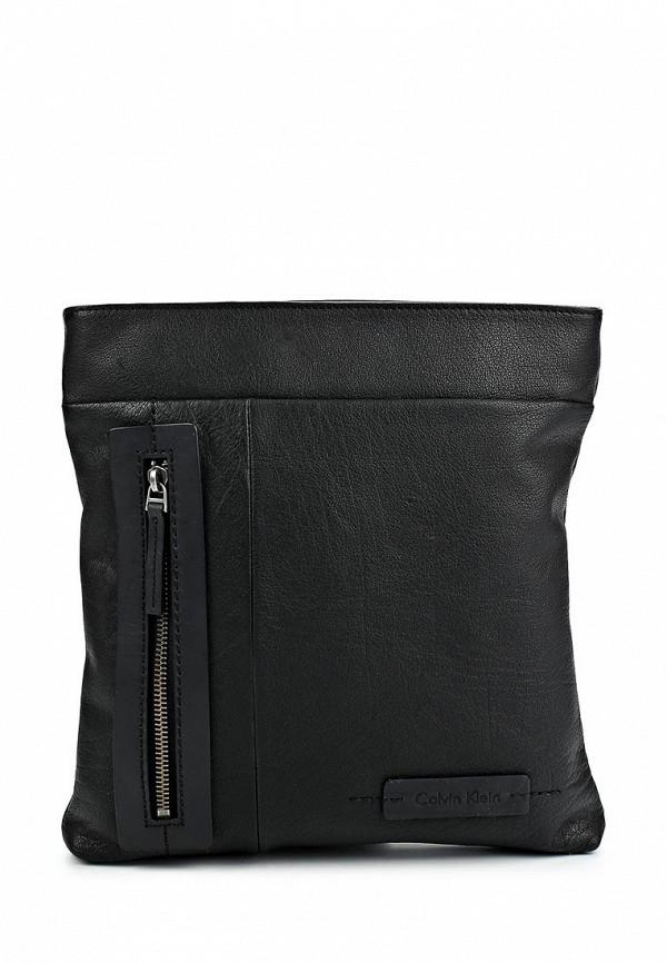 Кожаная сумка Calvin Klein Jeans J5IJ500179: изображение 1