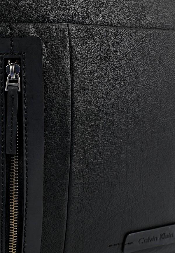 Кожаная сумка Calvin Klein Jeans J5IJ500179: изображение 3