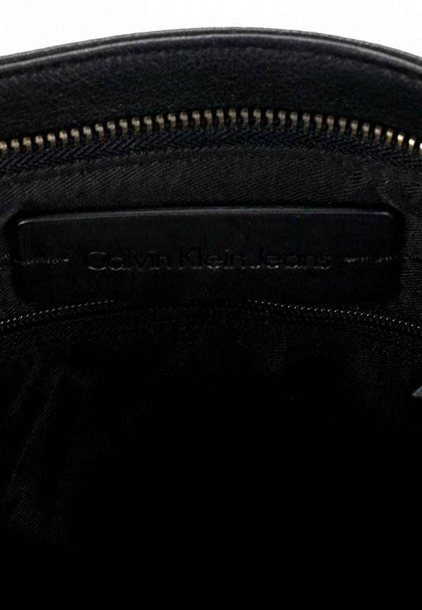 Кожаная сумка Calvin Klein Jeans J5IJ500179: изображение 5