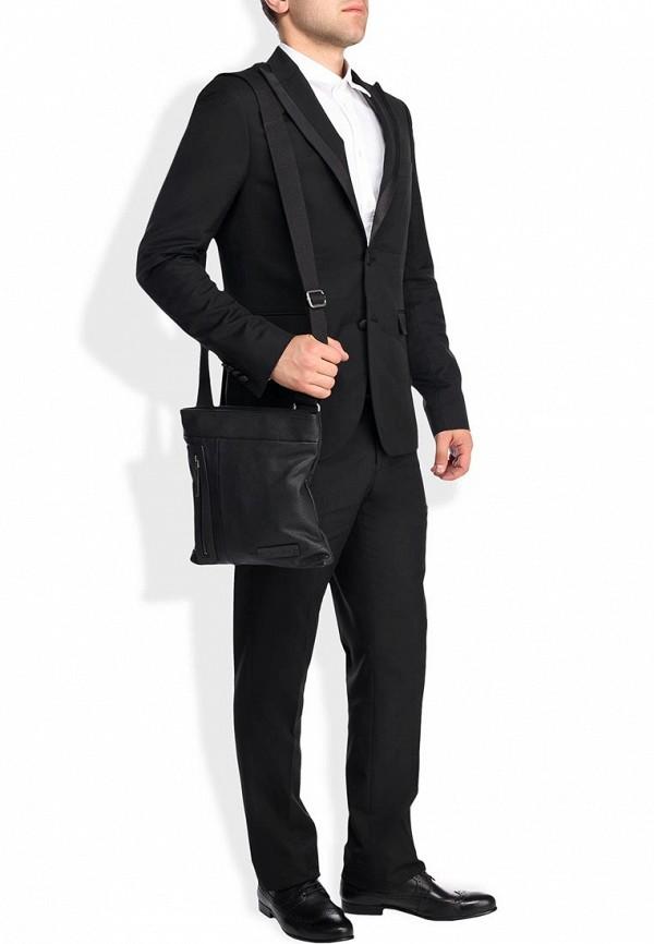 Кожаная сумка Calvin Klein Jeans J5IJ500179: изображение 7