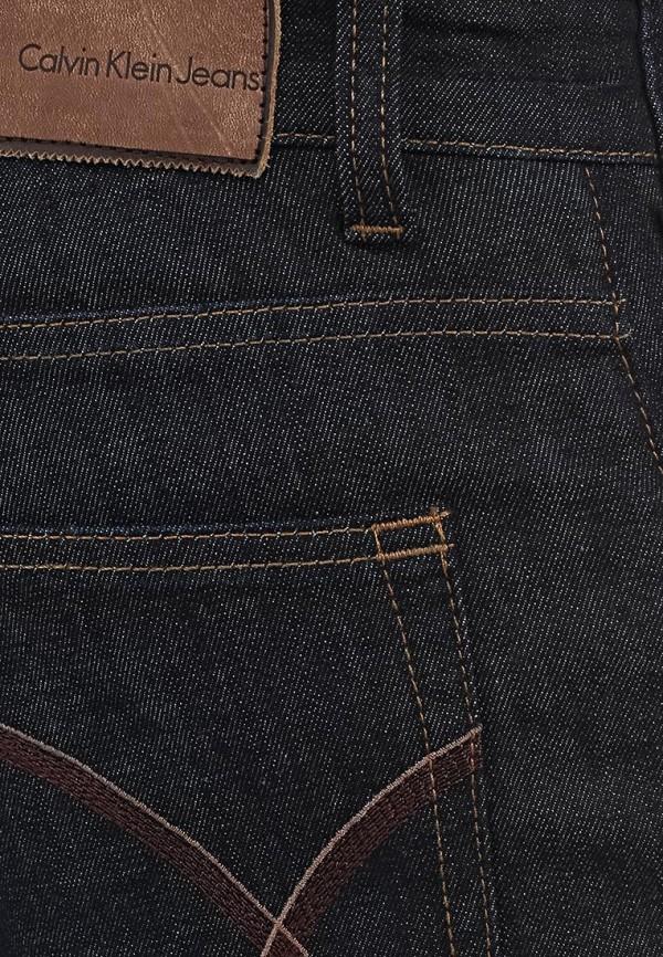 Зауженные джинсы Calvin Klein Jeans CMA262F13_E2AVK: изображение 4