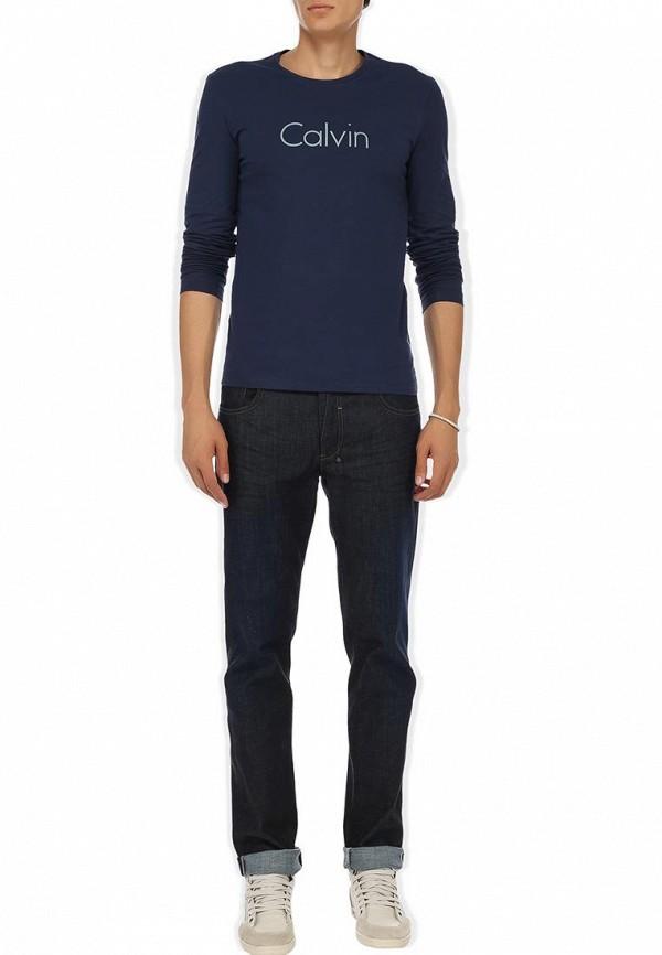 Зауженные джинсы Calvin Klein Jeans CMA262F13_E2AVK: изображение 6
