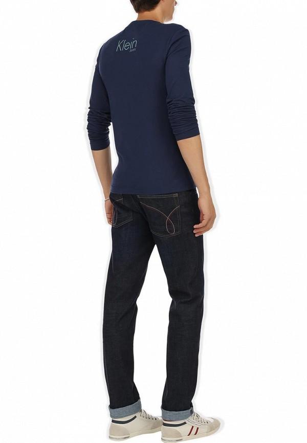 Зауженные джинсы Calvin Klein Jeans CMA262F13_E2AVK: изображение 8