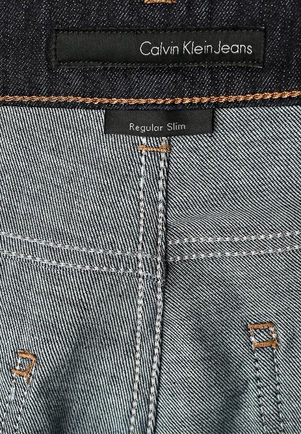 Зауженные джинсы Calvin Klein Jeans CMA262F13_E2AVK: изображение 10