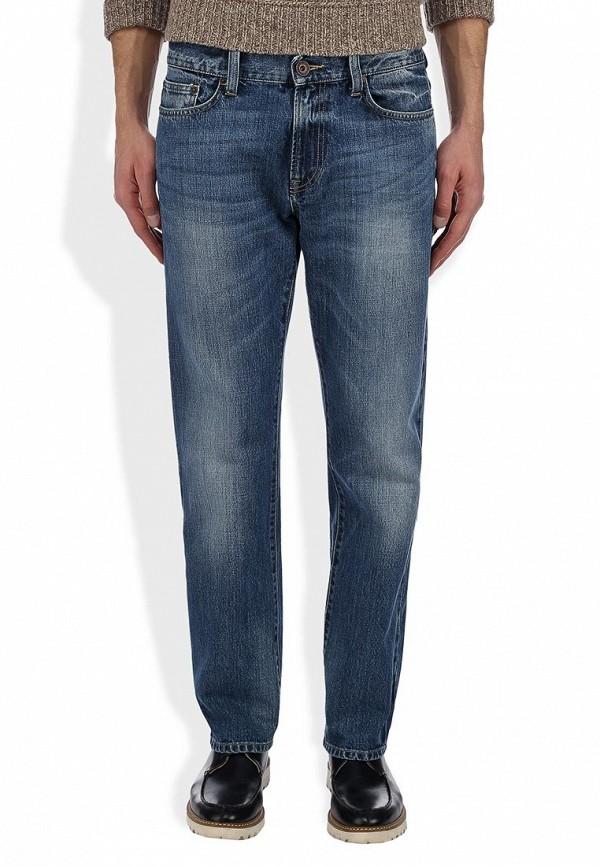 Мужские прямые джинсы Calvin Klein Jeans CMA631F13_D2BZG: изображение 1