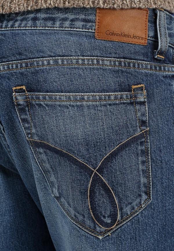 Мужские прямые джинсы Calvin Klein Jeans CMA631F13_D2BZG: изображение 4