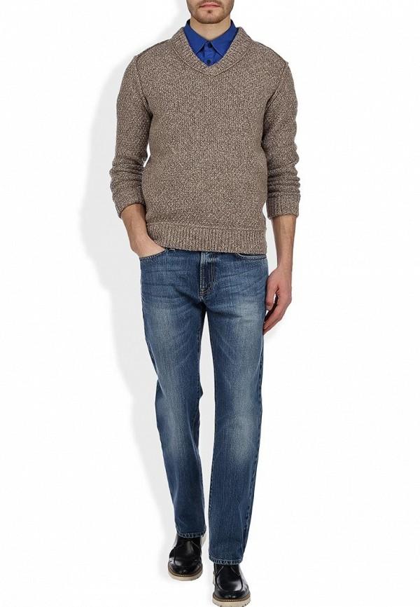Мужские прямые джинсы Calvin Klein Jeans CMA631F13_D2BZG: изображение 6