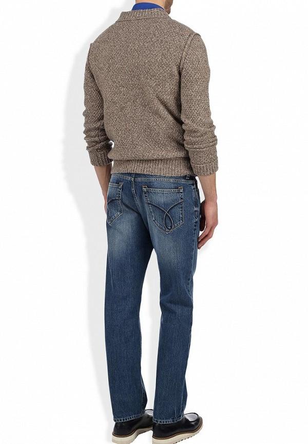 Мужские прямые джинсы Calvin Klein Jeans CMA631F13_D2BZG: изображение 8