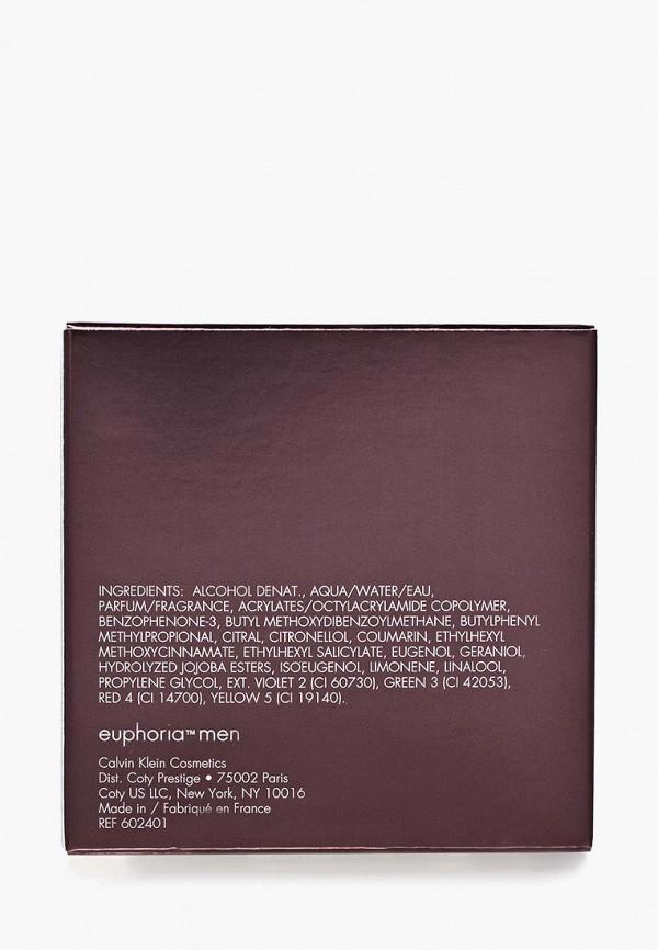 Фото Туалетная вода Calvin Klein. Купить в РФ