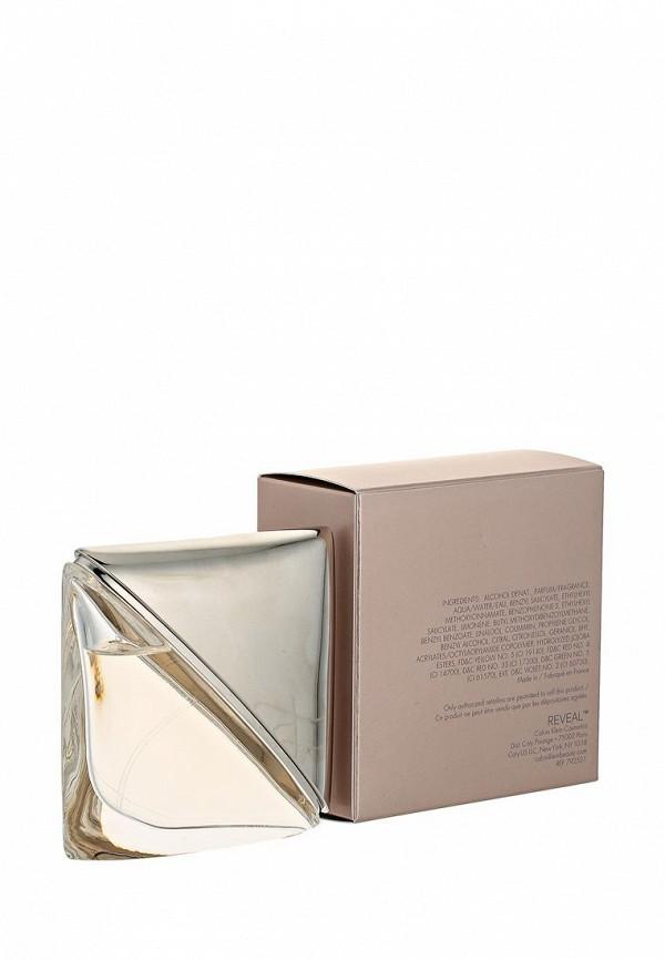 Парфюмированная вода Calvin Klein Reveal 50 мл